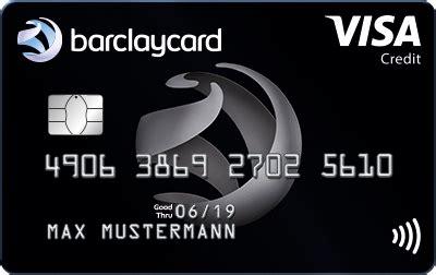 Barclays credit card minimum payment percentage. Barclaycard - VISA credit card (Germany)