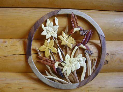 images  flowers intarsia  pinterest
