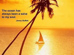 Jimmy Buffett |... Boracay Sunset Quotes
