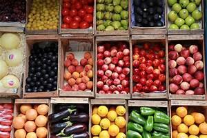 Obst Und Gemüsekorb : obst und gem se bilder bilddatenbank stockfotos ~ Markanthonyermac.com Haus und Dekorationen