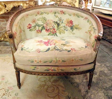 Aubusson Upholstery Fabric by Louis Xvi Canop 233 With Aubusson Upholstery Living Rooms