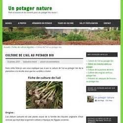 Culture De L Ail : jardinage pearltrees ~ Melissatoandfro.com Idées de Décoration