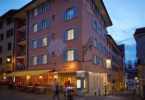 Hotel Adler (zurich, Switzerland), Zurich Hotel Discounts