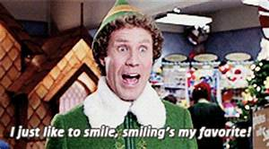 Buddy The Elf GIFs - Find & Share on GIPHY