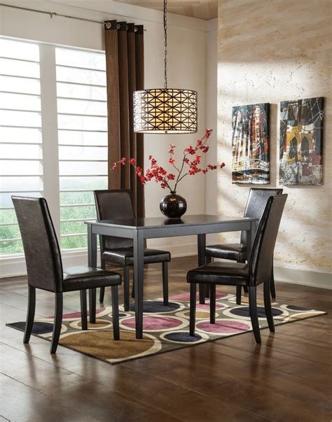 kimonte rectangular dining room table d250 25 tables