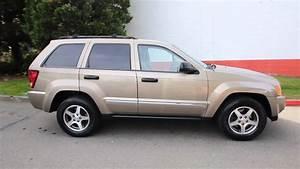 2005 Jeep Grand Cherokee Laredo 4 7l V8