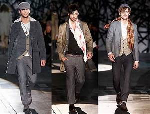 Pics For > Bohemian Fashion Men