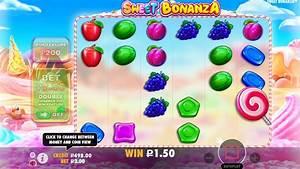 Играть в sweet bonanza 1хбет