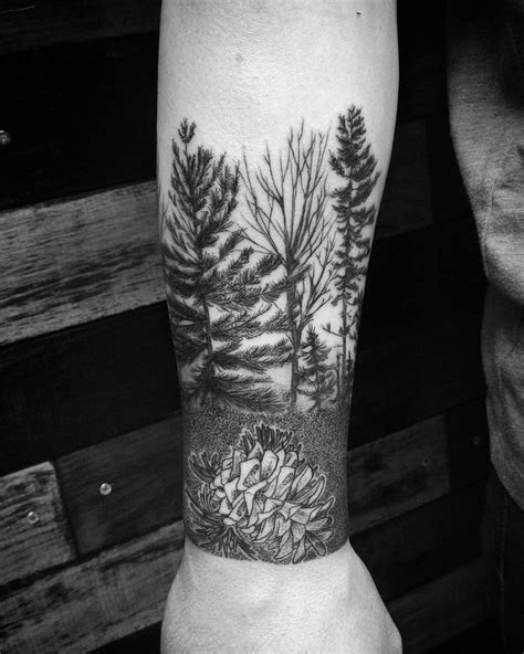 Another session done on Austin's Maine themed sleeve :) #wickedgoodink #Maine#tattoo#tattoos#