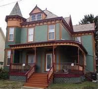 Exterior Colour Schemes For Victorian Homes by Victorian House Colors Combos Porches Colors Schemes Victorian Home Exter