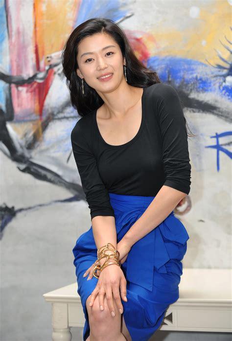 Jun Ji Hyun 02beautiful Idols