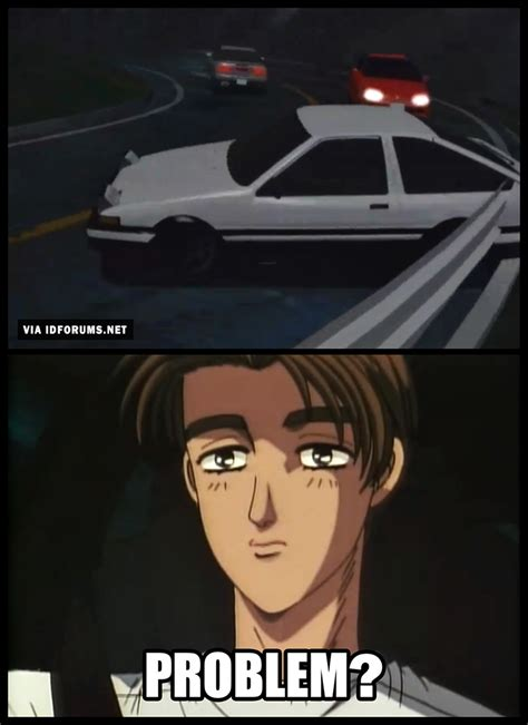 Initial D Memes - the gallery for gt initial d meme