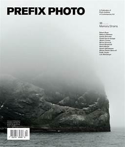 Prefix  U2013 National Magazine Awards