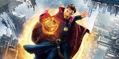 Strange Doctor Marvel Poster Stephen