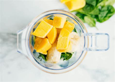 Best Blender For Fruit Smoothies 50 Of The Best Healthy Smoothies I Naptime