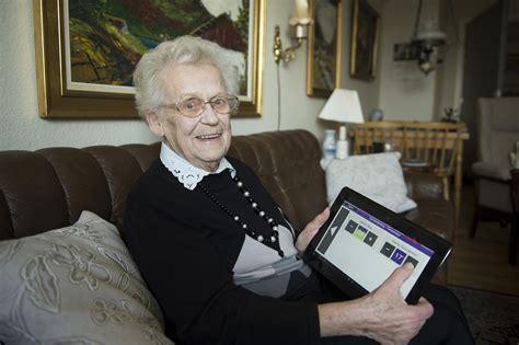 le danemark presente la maison de retraite de demain bien etre  technologie de lidee  la