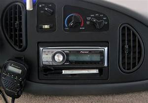 Dashboard Radio