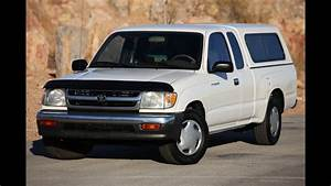 1999 Toyota Tacoma Sr5 -test Drive - Viva Las Vegas Autos