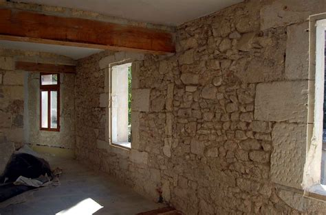 renover mur en interieur pose des fen 234 tres