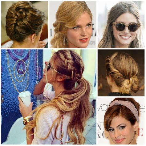 casual hairstyles  haircuts hairstyles  hair colors