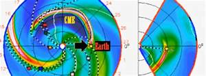 Geomagnetic storm / Solar Watch - January 18, 2013