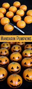 Best 25+ Healthy halloween treats ideas on Pinterest ...