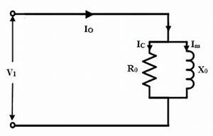 transformer open and short circuit tests engineering With shortcircuit or impedance test