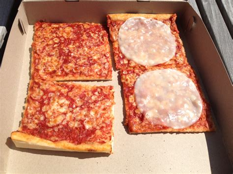Cristy's Pizza