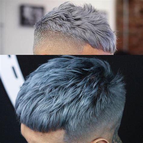 Best 25 Men Hair Color Ideas On Pinterest Men Hair