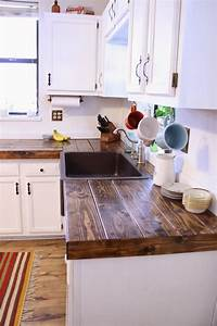 cheap kitchen countertops Tips In Finding The Perfect And Inexpensive Kitchen Countertops - TheyDesign.net - TheyDesign.net