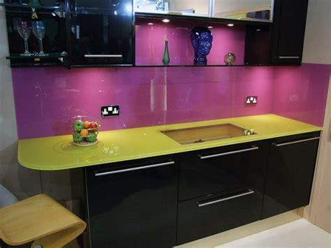 purple kitchen backsplash purple kitchens