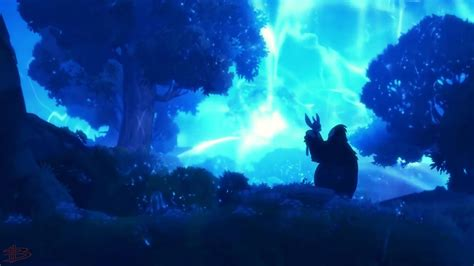 Ori Animated Wallpaper - an 225 lisis de ori and the blind forest inkoherence