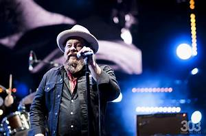 Nathaniel Rateliff & The Night Sweats Are Releasing a ...