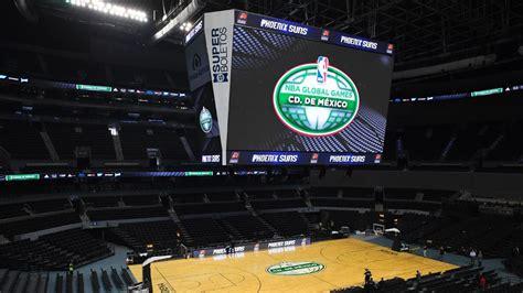 arena ciudad de mexico   countrys basketball crown jewel onenacion blog espn