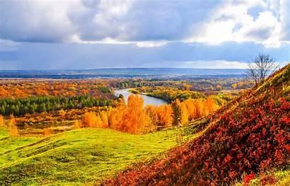 Arkansas Mountains Valley Ouachita