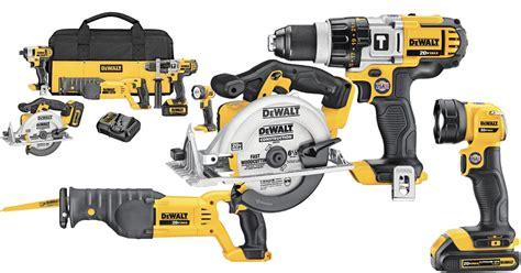 amazon dewalt  max premium  tool combo kit