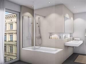 Badewanne 200 X 120 : duschkabine badewanne 200 x 150 cm mit beweglichem element ~ Bigdaddyawards.com Haus und Dekorationen