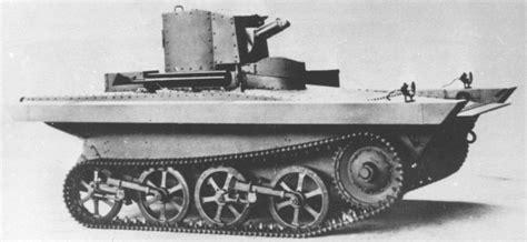 hibious tank pzinż 130 polish hibious tank