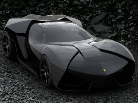 Lamborghini Ankonian Concept Car by Photos With The New Concept Car From Lamborghini Ankonian