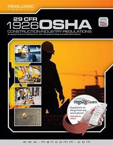 Abc Mississippi Chapter  U0026gt  Safety  U0026gt  29 Cfr 1926 Osha Manual