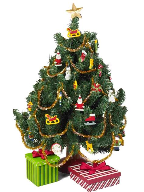 christmas tree set acccessory designed   american