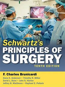 Books - Surgery Research Guide