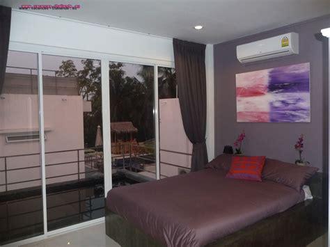 ventilateur chambre vacances thailande photo 28 chambre devant la piscine avec