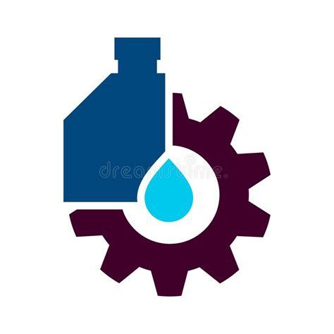 Oil Change Logo Stock Illustrations – 632 Oil Change Logo ...