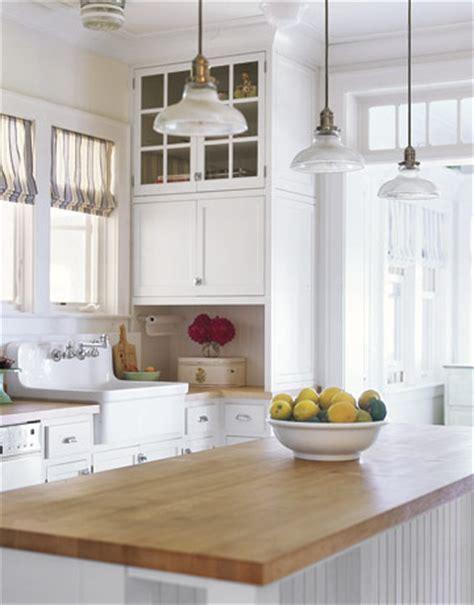 kitchen counter pendant lights butcher block countertops 6639