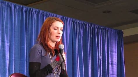 Felicia Day-on Date My Avatar