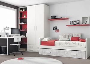 Dormitorio juveniles para adolescentes en Blanco Ideas decorar habitación de blanco YouTube