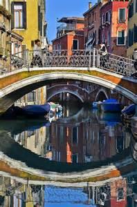 Venice Italy Bridge