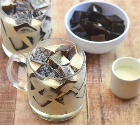Nazma akter vaseline petroleum jelly b. Coffee Jelly - Kawaling Pinoy