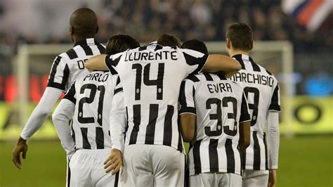 Juventus target record Italian Super Cup triumph in Doha ...